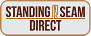 Standing Seam Direct logo