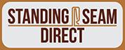 Standing Seam Direct Logo
