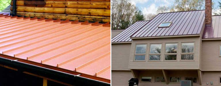 Aluminum Roof Panels Prices Metal Roofing Cost Vs Asphalt